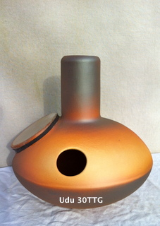 percussion udu