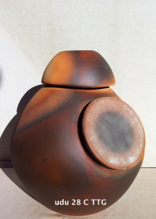 udu poterie musicale