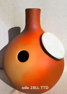 udu percussion poterie