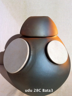 udu art percussion