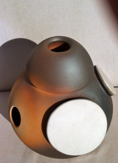 percussion udu design