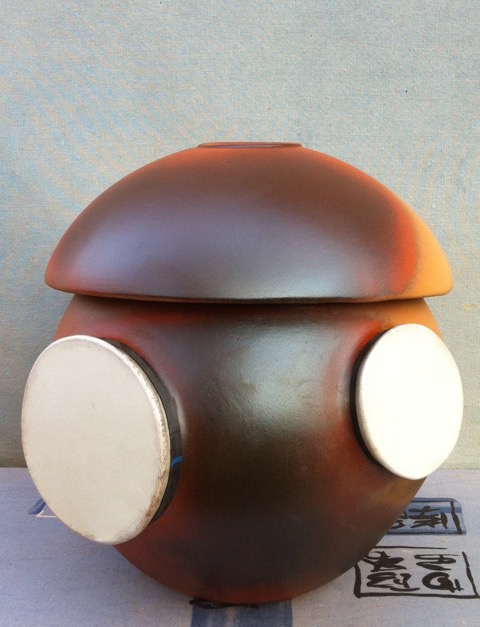 udu drum percussion instrument de musique en argile
