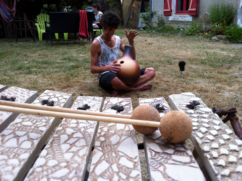 udu percussion manuelle