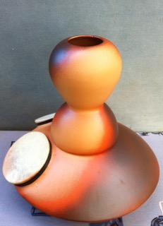 udu ats percussion