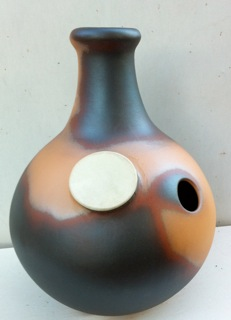 percussion udu drum
